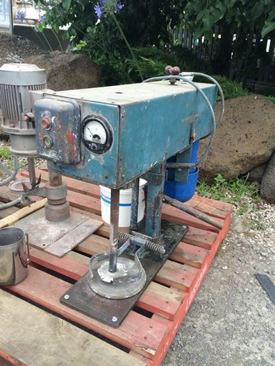 Picture of Disperser