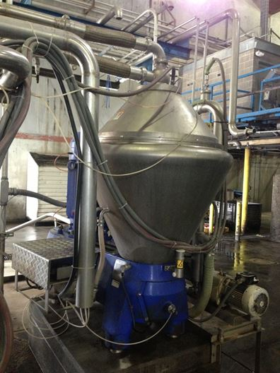 Picture of Alfa Laval BRPX 717